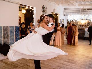 La boda de Conchi y Antonio 1