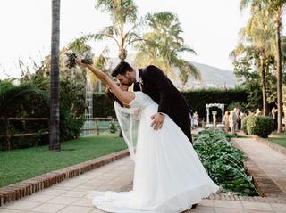 La boda de Conchi y Antonio