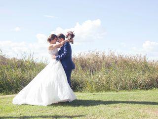 La boda de Ángela y Alejandro