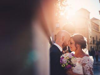 La boda de Ana y Juan
