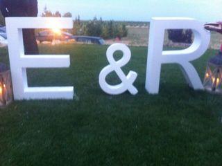 La boda de Eva y Ricardo 1