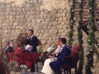La boda de Eva y Ricardo 2