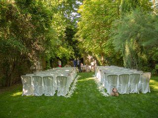 La boda de Elena y Fernando 1