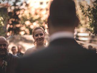 La boda de Elaia y Alain 3