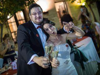 La boda de Rocio y Manuel 2