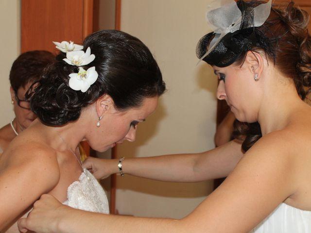 La boda de Rafa y Verónica en Alacant/alicante, Alicante 5