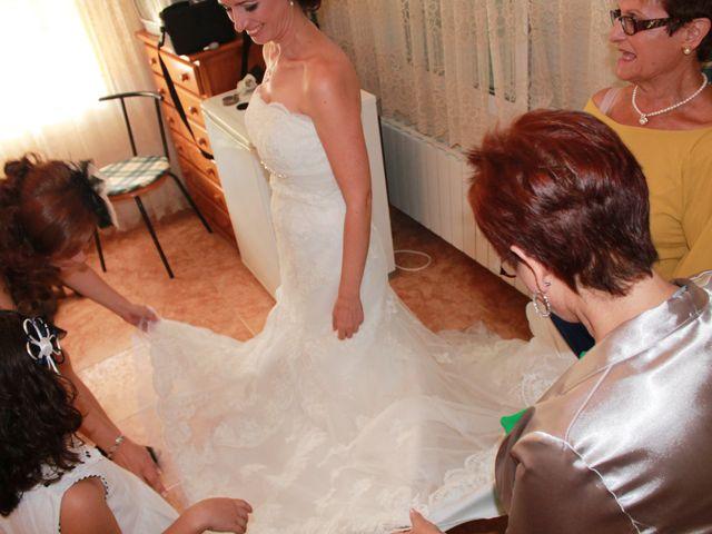 La boda de Rafa y Verónica en Alacant/alicante, Alicante 6