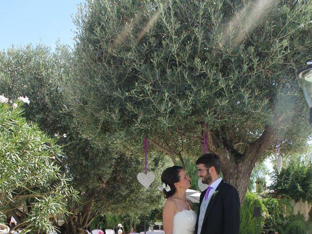 La boda de Rafa y Verónica en Alacant/alicante, Alicante 12