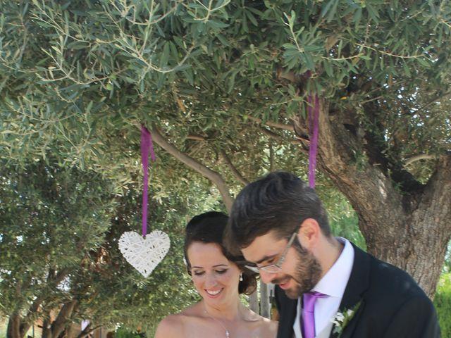 La boda de Rafa y Verónica en Alacant/alicante, Alicante 13