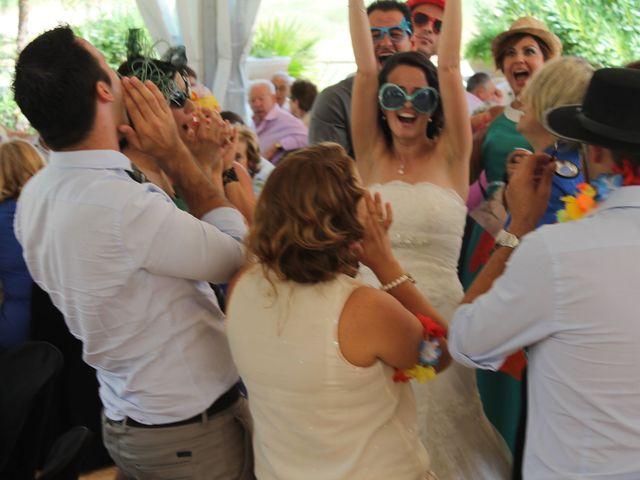 La boda de Rafa y Verónica en Alacant/alicante, Alicante 14
