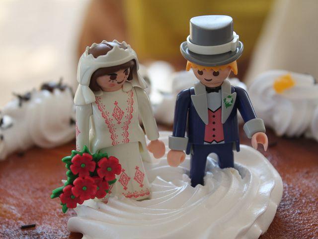 La boda de Rafa y Verónica en Alacant/alicante, Alicante 15