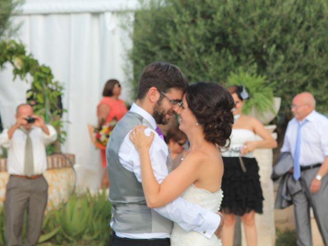 La boda de Rafa y Verónica en Alacant/alicante, Alicante 16