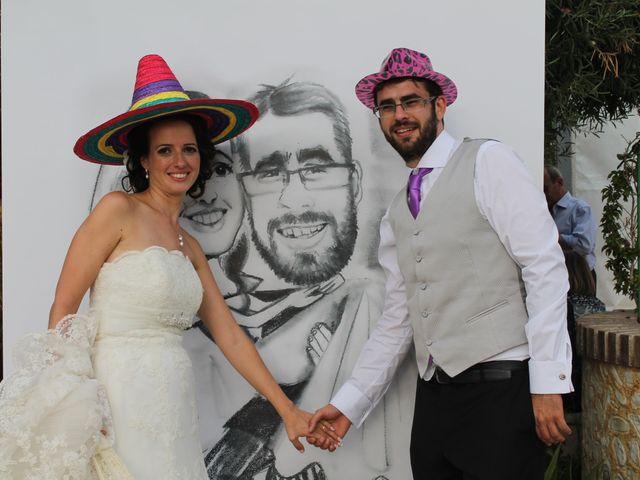 La boda de Rafa y Verónica en Alacant/alicante, Alicante 2