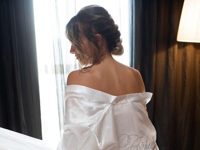 La boda de Luis y Carolina en Vilanova I La Geltru, Barcelona 14