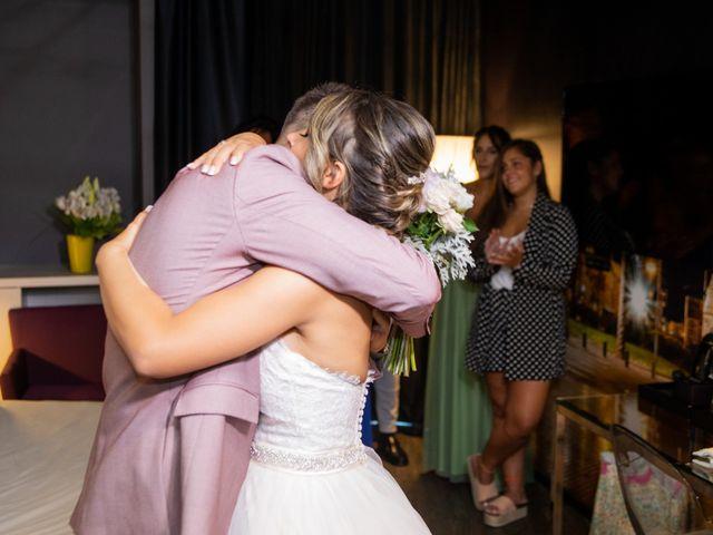 La boda de Luis y Carolina en Vilanova I La Geltru, Barcelona 19