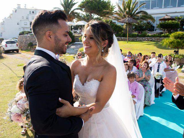 La boda de Luis y Carolina en Vilanova I La Geltru, Barcelona 25