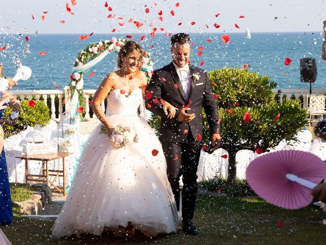 La boda de Luis y Carolina en Vilanova I La Geltru, Barcelona 31