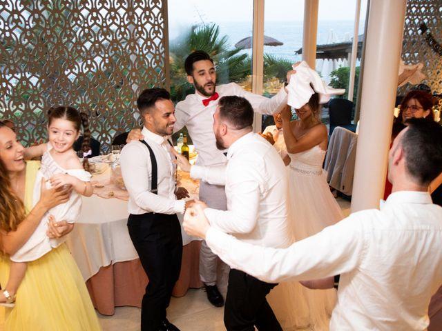 La boda de Luis y Carolina en Vilanova I La Geltru, Barcelona 44