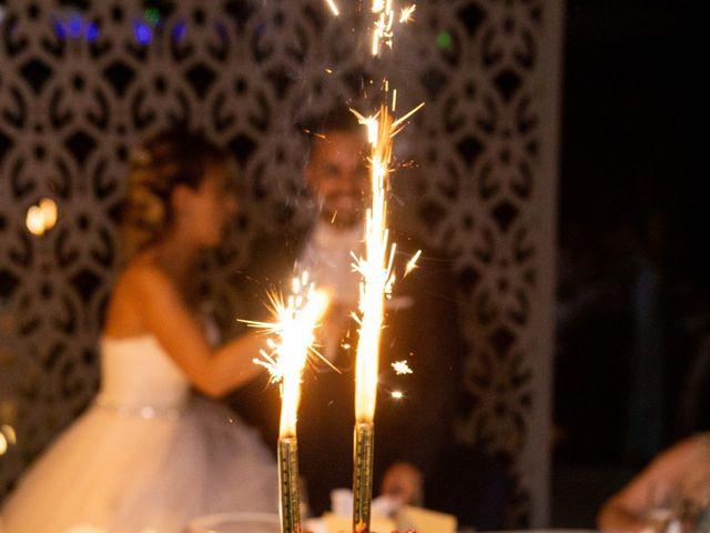 La boda de Luis y Carolina en Vilanova I La Geltru, Barcelona 50