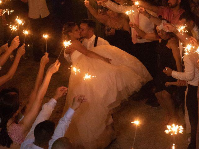La boda de Luis y Carolina en Vilanova I La Geltru, Barcelona 57
