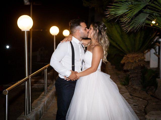 La boda de Luis y Carolina en Vilanova I La Geltru, Barcelona 61