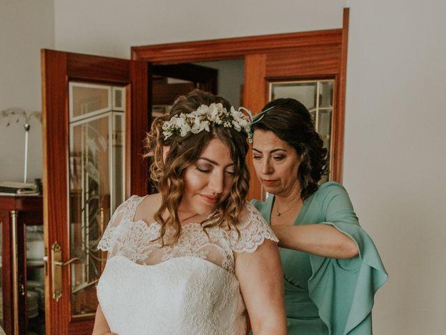 La boda de Endika y Estibaliz en Galdakao, Vizcaya 14