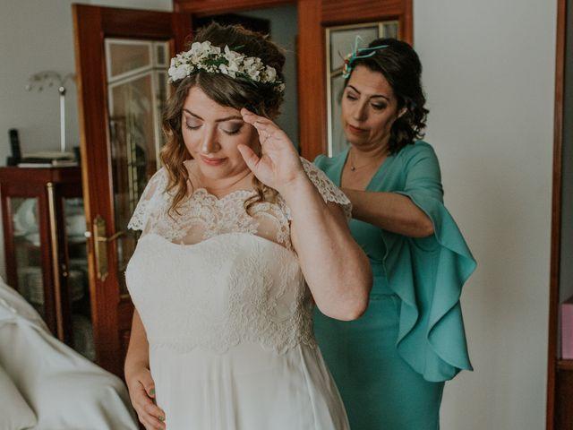 La boda de Endika y Estibaliz en Galdakao, Vizcaya 15