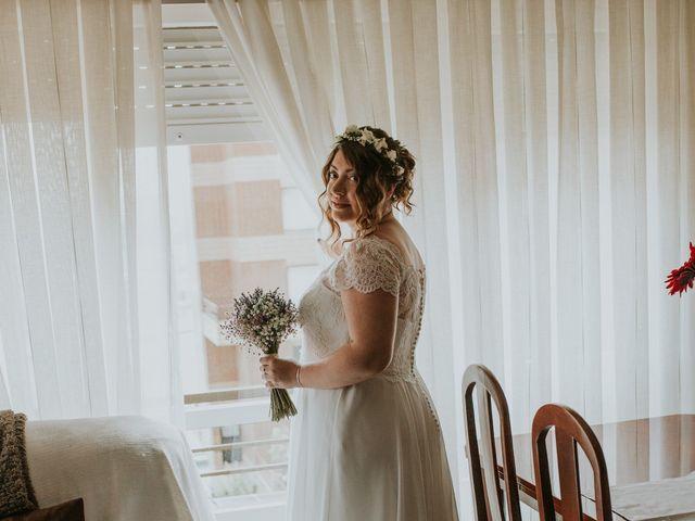 La boda de Endika y Estibaliz en Galdakao, Vizcaya 21