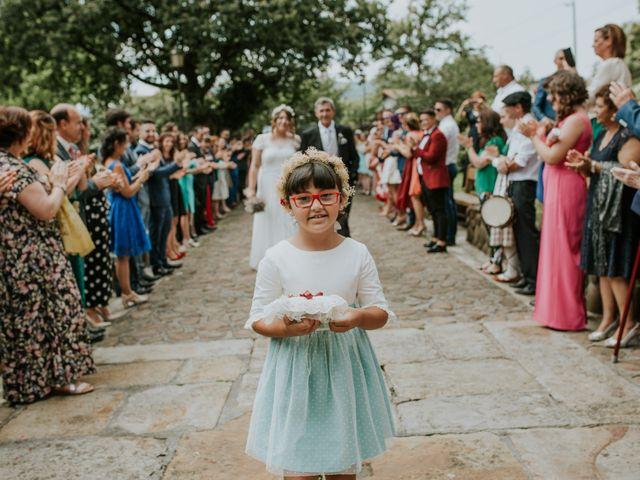 La boda de Endika y Estibaliz en Galdakao, Vizcaya 25