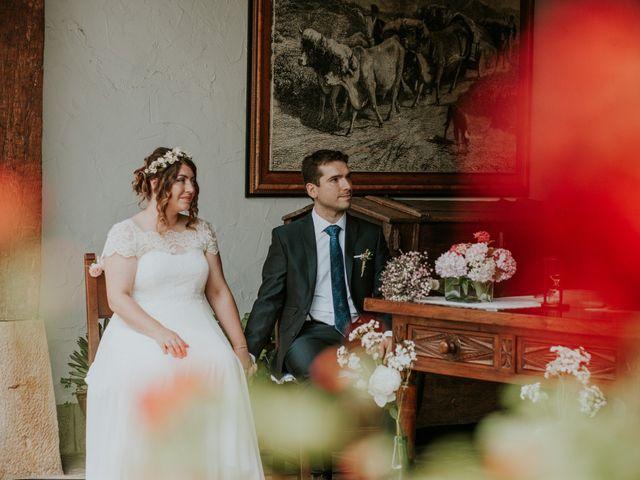 La boda de Endika y Estibaliz en Galdakao, Vizcaya 27