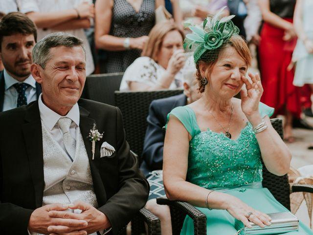 La boda de Endika y Estibaliz en Galdakao, Vizcaya 30