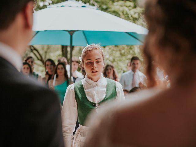 La boda de Endika y Estibaliz en Galdakao, Vizcaya 31