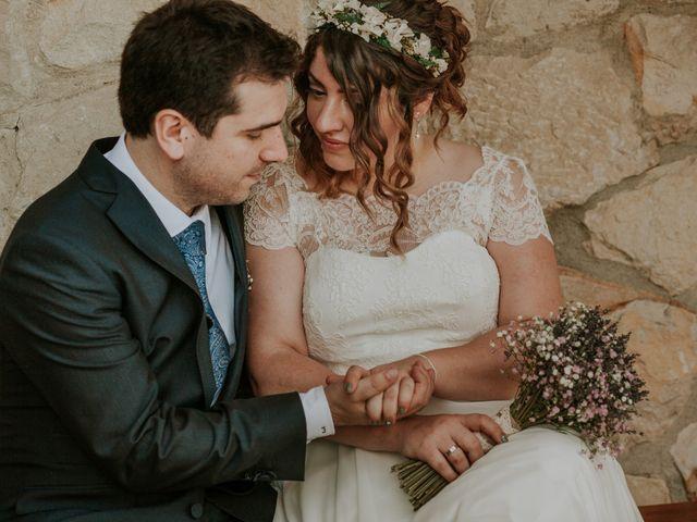 La boda de Endika y Estibaliz en Galdakao, Vizcaya 34