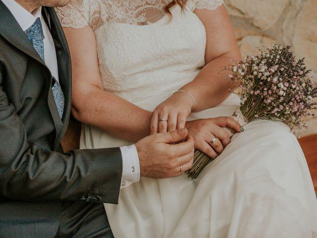 La boda de Endika y Estibaliz en Galdakao, Vizcaya 35