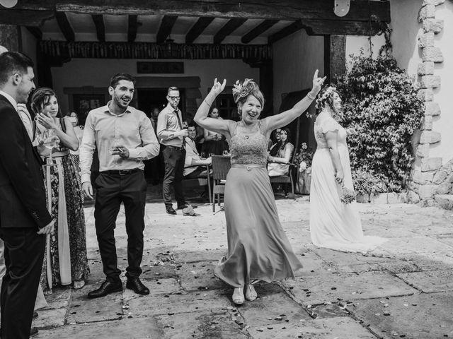 La boda de Endika y Estibaliz en Galdakao, Vizcaya 38
