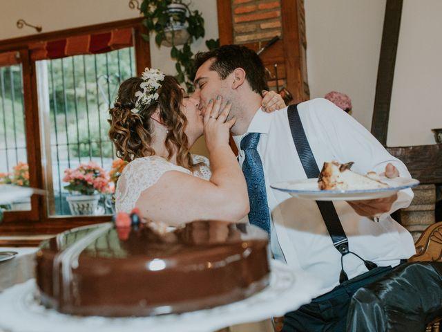 La boda de Endika y Estibaliz en Galdakao, Vizcaya 39