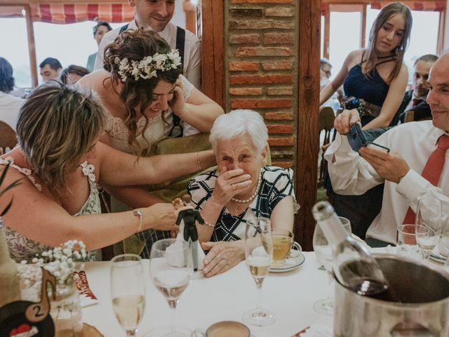 La boda de Endika y Estibaliz en Galdakao, Vizcaya 41