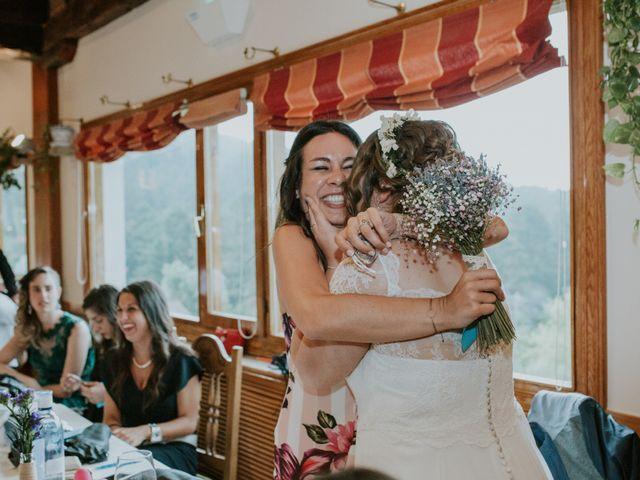 La boda de Endika y Estibaliz en Galdakao, Vizcaya 42