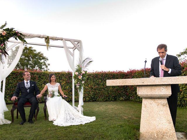 La boda de Vanesa y Iker