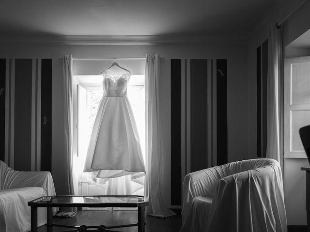 La boda de Victor y Ana en Arnuero, Cantabria 3