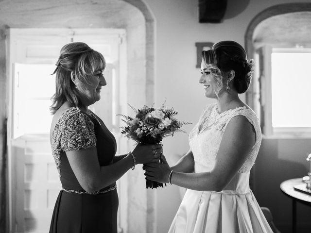 La boda de Victor y Ana en Arnuero, Cantabria 7