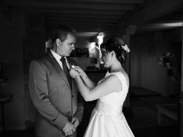 La boda de Victor y Ana en Arnuero, Cantabria 9