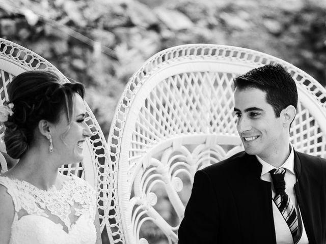La boda de Victor y Ana en Arnuero, Cantabria 10