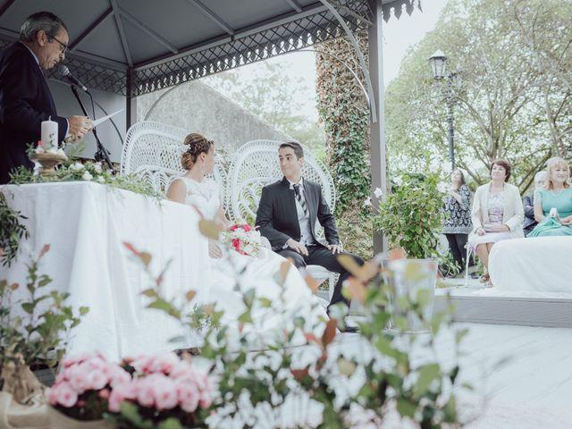 La boda de Victor y Ana en Arnuero, Cantabria 11