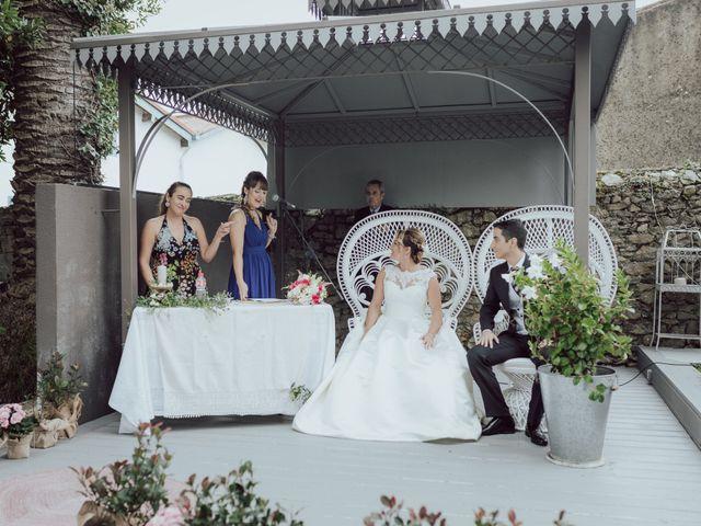 La boda de Victor y Ana en Arnuero, Cantabria 12
