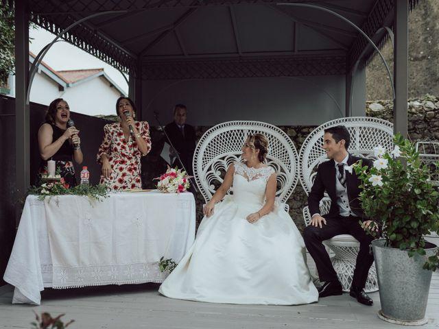 La boda de Victor y Ana en Arnuero, Cantabria 13