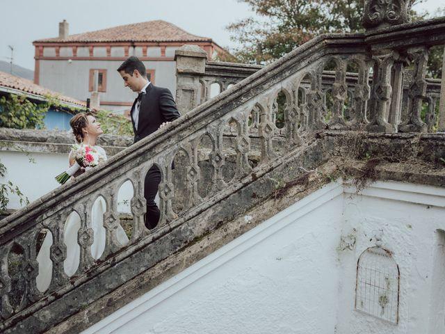 La boda de Victor y Ana en Arnuero, Cantabria 15