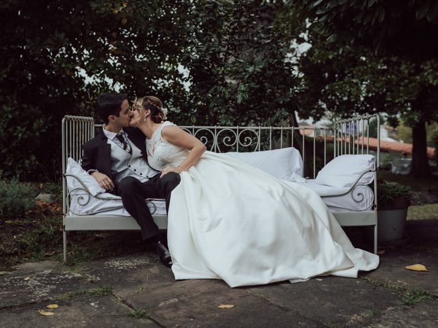 La boda de Victor y Ana en Arnuero, Cantabria 2