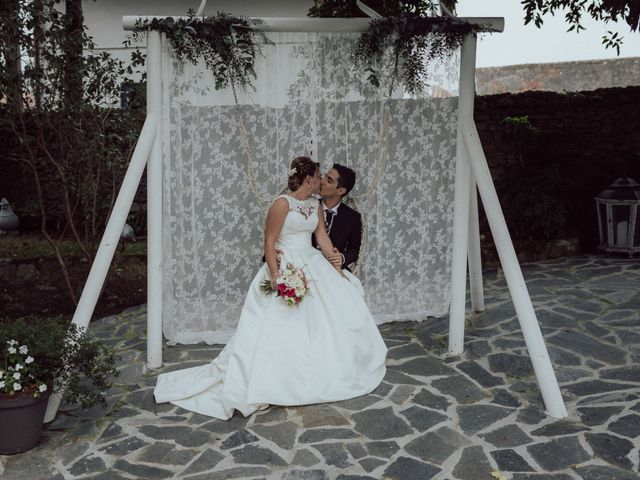 La boda de Victor y Ana en Arnuero, Cantabria 16