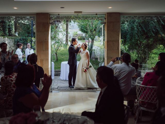 La boda de Victor y Ana en Arnuero, Cantabria 27